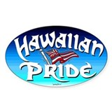 Hawaiian Stickers