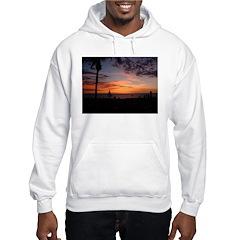Dawin Sunset Hooded Sweatshirt