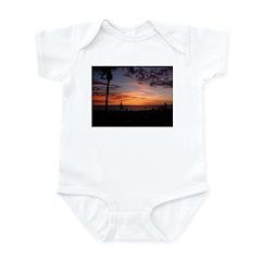 Dawin Sunset Infant Bodysuit