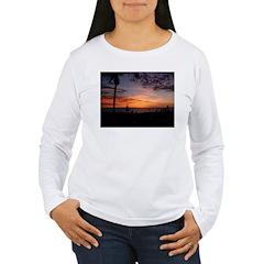 Dawin Sunset T-Shirt