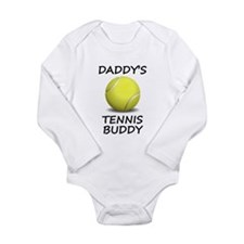 Daddys Tennis Buddy Body Suit