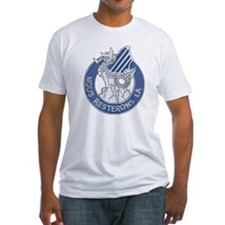 DUI - 3rd Infantry Division Shirt