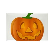 Halloween Jack-o-Lantern Pumpkin Magnets