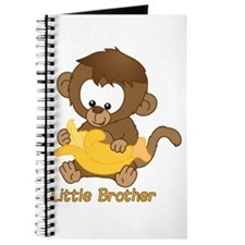 Little Brother Monkey Journal