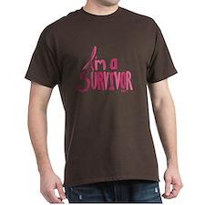 Im a Survivor T-Shirt