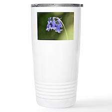 Little Bluebells Travel Mug