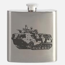 AAV-7A1 Flask