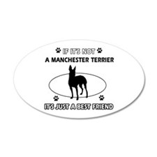 My Manchester Terrier is more than a best friend 3
