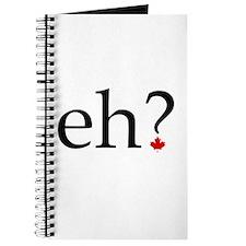 eh? Journal