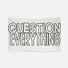 Question Everything Magnets