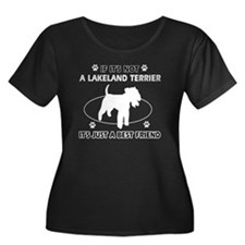 My Lakeland Terrier is more than a best friend Wom