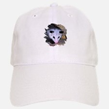 Virginia Opossum Baseball Baseball Cap