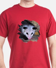 Virginia Opossum T-Shirt