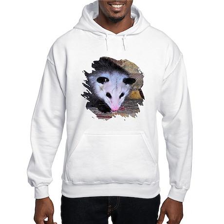 Virginia Opossum Hooded Sweatshirt