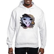 Virginia Opossum Hoodie