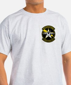 VF-33 Starfighters Ash Grey T-Shirt