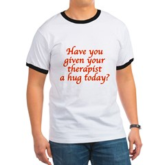 Hug Therapist T