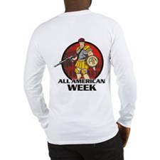 Fort Bragg All American Week T-Shirt