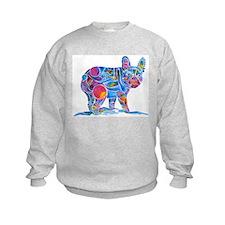French Bulldog Love Sweatshirt