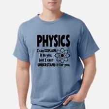 PHYSICS T-Shirt