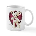 Lovey Cat Mug