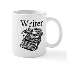 Writer-typewriter-1 Mugs