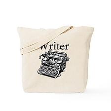 Writer-typewriter-1 Tote Bag