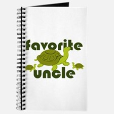 Favorite Uncle Journal