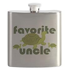 Favorite Uncle Flask