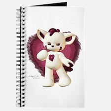 Lovey Cat Journal