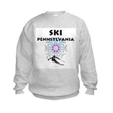TOP Ski Pennsylvania Sweatshirt