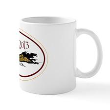 TOT 10 Miler 2013 Mug