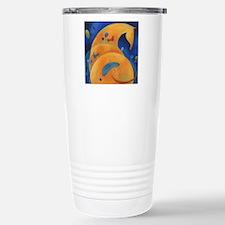 Treasures Travel Mug