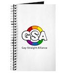 GSA ToonB Journal