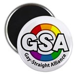 "GSA ToonB 2.25"" Magnet (100 pack)"