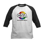 GSA ToonB Kids Baseball Jersey