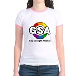 GSA ToonB Jr. Ringer T-Shirt