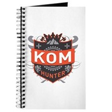 KOM Hunter Journal