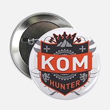 "KOM Hunter 2.25"" Button"