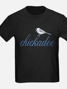 cute lil' chickadee T-Shirt