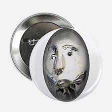 """Unique Face Art 2.25"""" Button (10 pack)"""