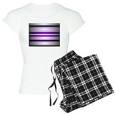 Purple Light Pajamas