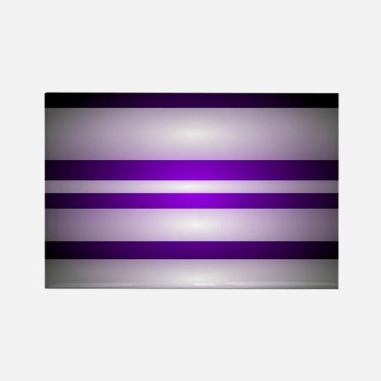 Purple Light Magnets