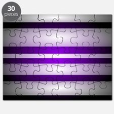 Purple Light Puzzle