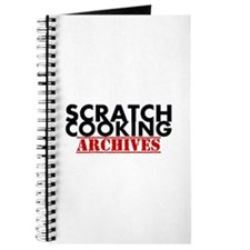 Scratch Cooking Archives Journal