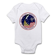 STS-76 Atlantis Infant Bodysuit