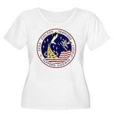 STS-76 Atlantis T-Shirt