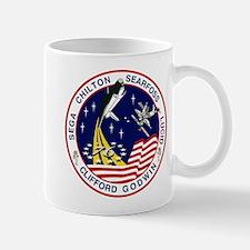 STS-76 Atlantis Mug