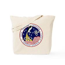 STS-76 Atlantis Tote Bag