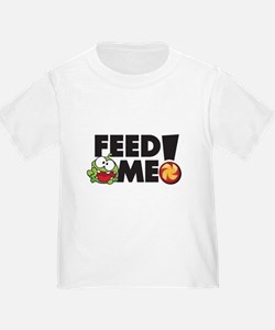 CUT THE ROPE -FEED ME! T-Shirt